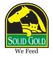 Bloodhound in Training feeds Solid Gold Dog Food http://new.solidgoldgreatland.com